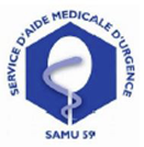 SAMU 59